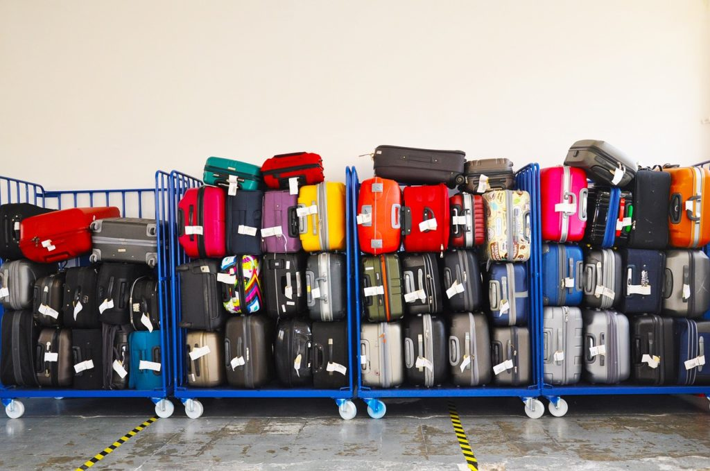 5 dicas sobre perda de bagagem nas viagens: tenha um seguro viagem