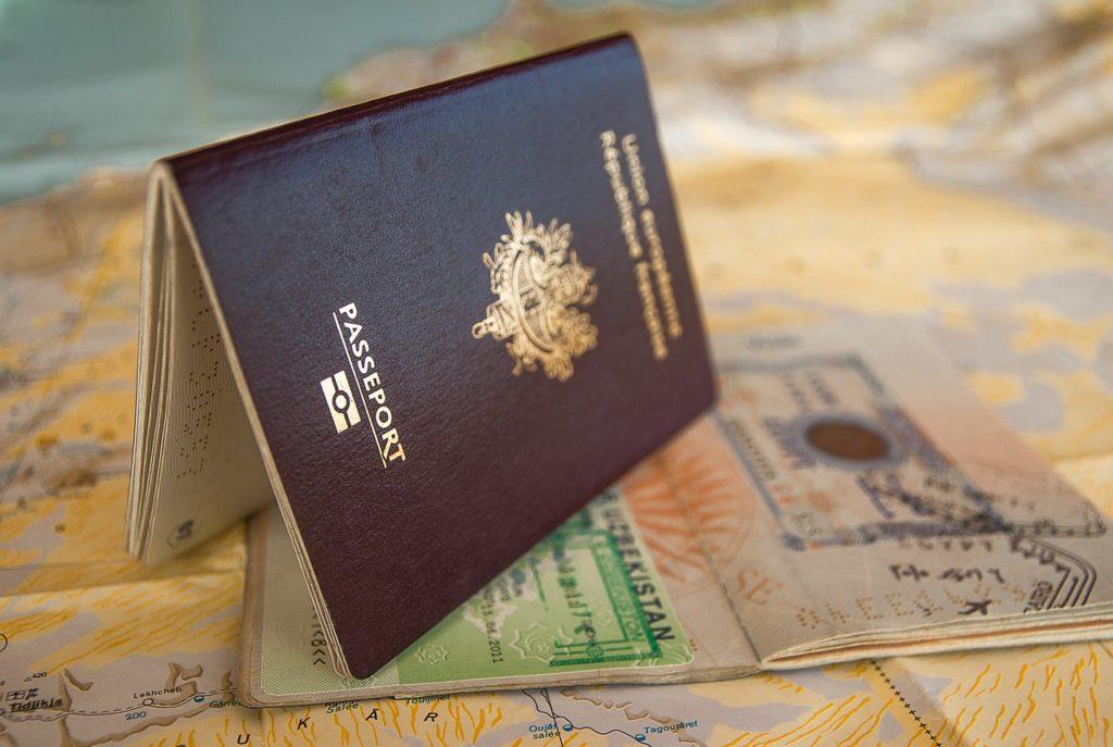 Cada país tem um visto (ou não) e você precisa saber quando planejar a viagem