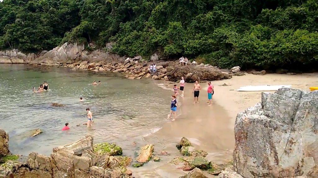 O que não faltam são praias, a dica preciosa é esta para fazer em Penha além do Beto Carrero