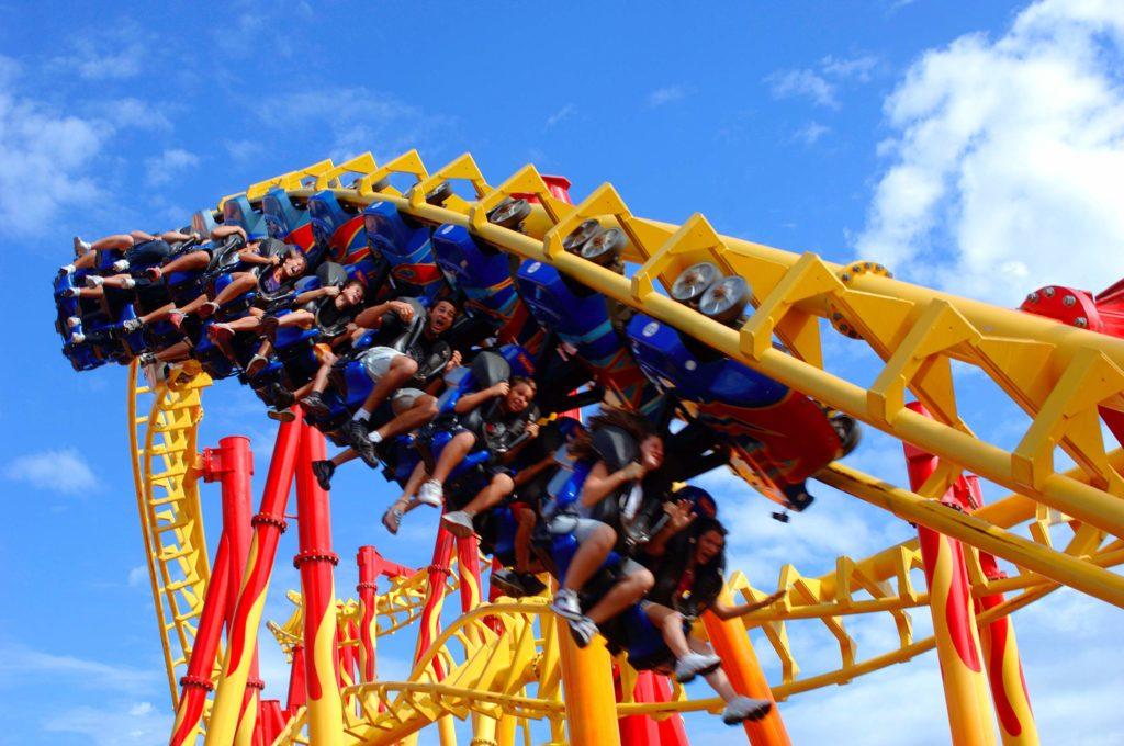 O parque é o grande chamariz, mas há outras atrações em Penha e região