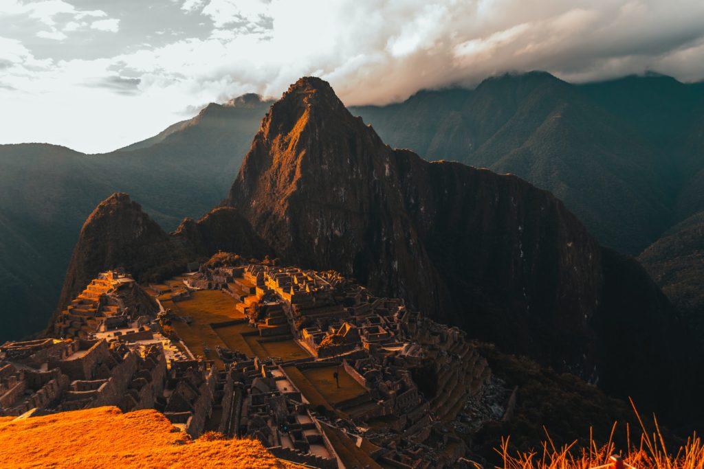 O Peru tem paisagens e histórias incríveis