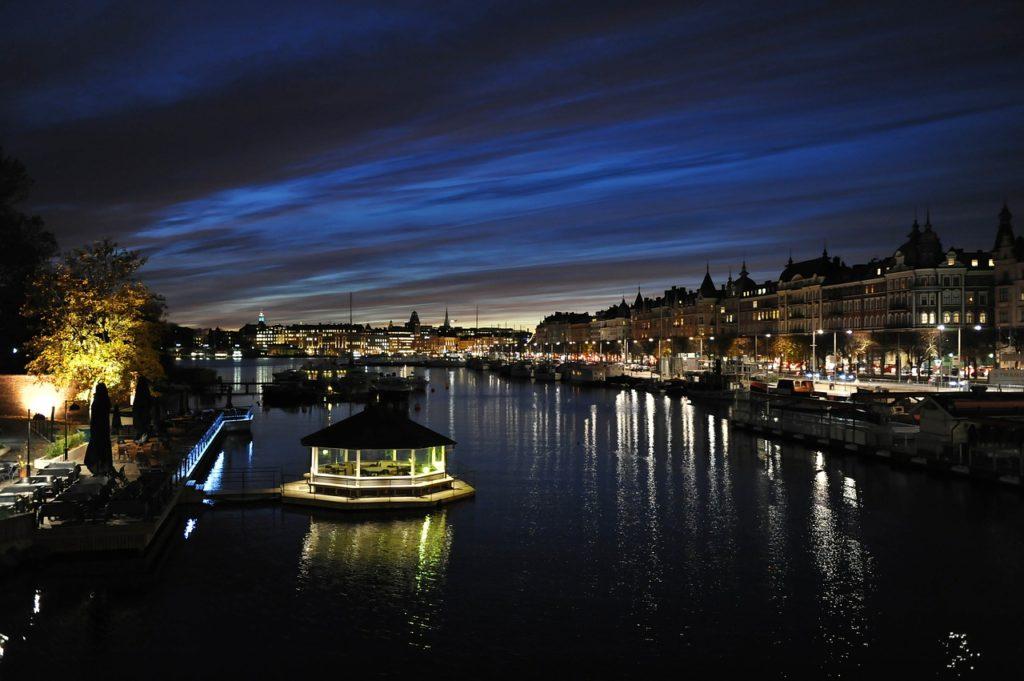 Estocolmo também é um dos 9 melhores lugares para viajar sozinha na Europa