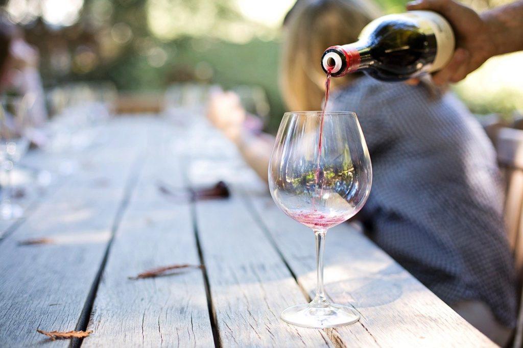 O roteiro das vinicolas também é algo para fazer no frio catarinense