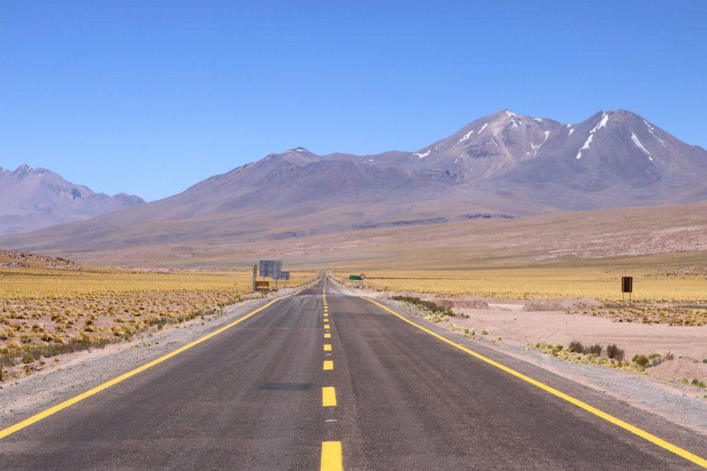 O que também fazer no Chile