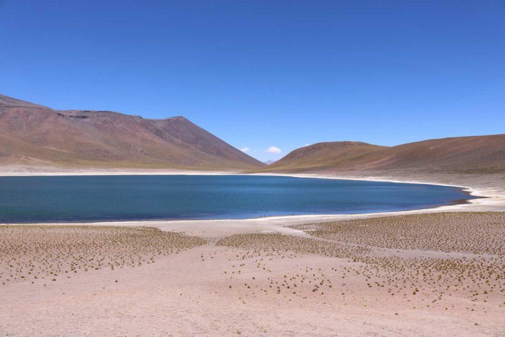 Paisagens do Atacama estão também na lista de maravilhas do Chile