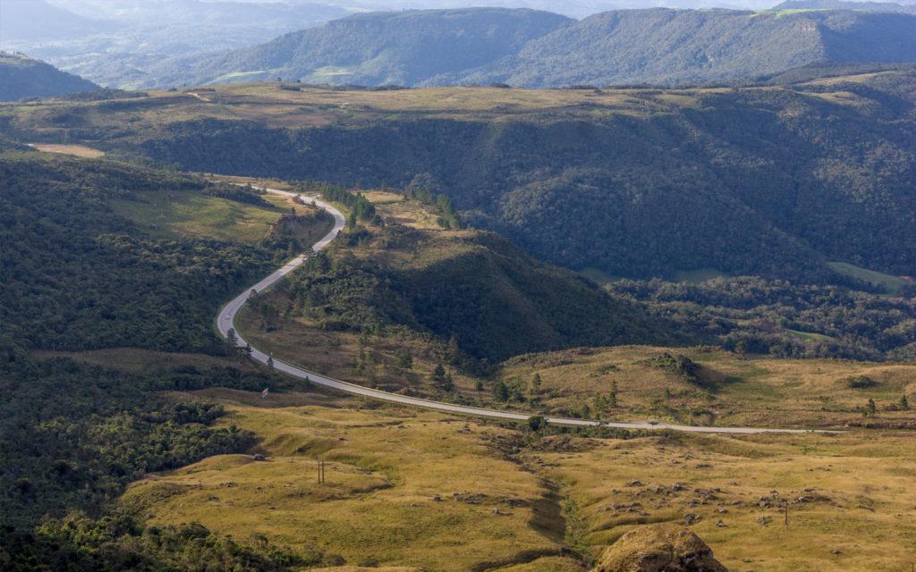 Morro da Boa Vista na lista de quais as melhores atrações para visitar na Serra Catarinense