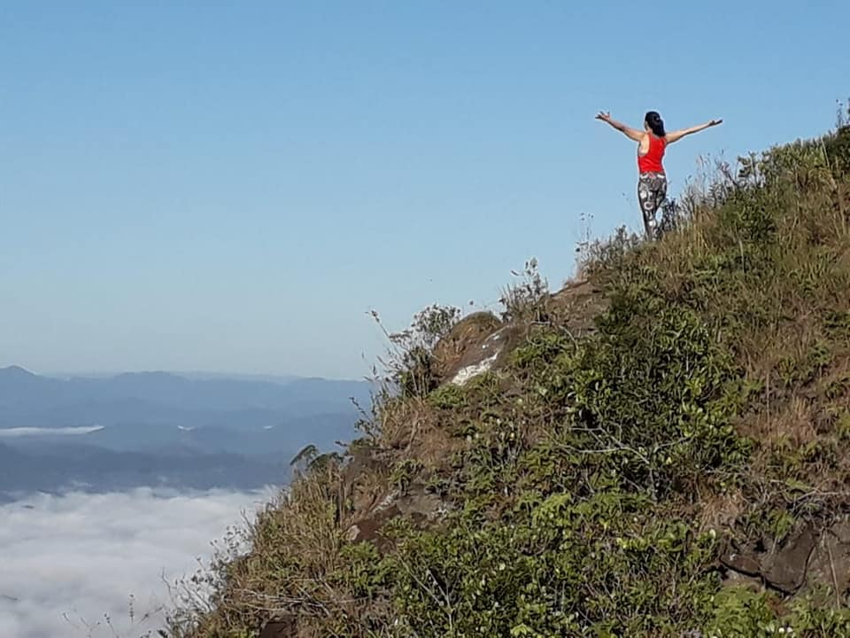 Guabiruba entra na lista de quais as trilhas mais legais de Santa Catarina