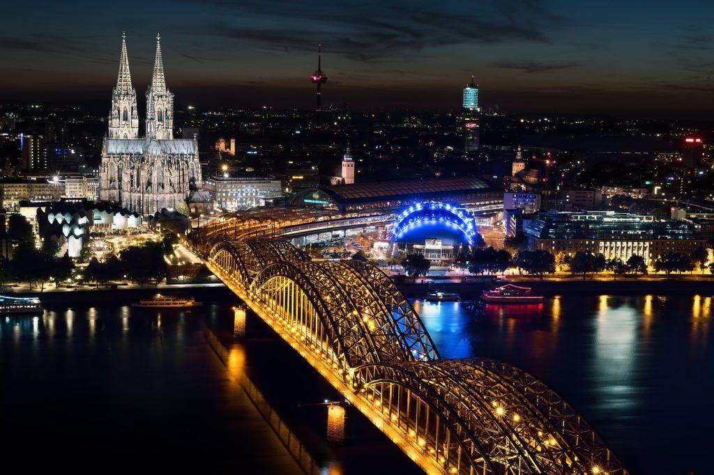 Alemanha toma medidas, mas restringe origem dos viajantes