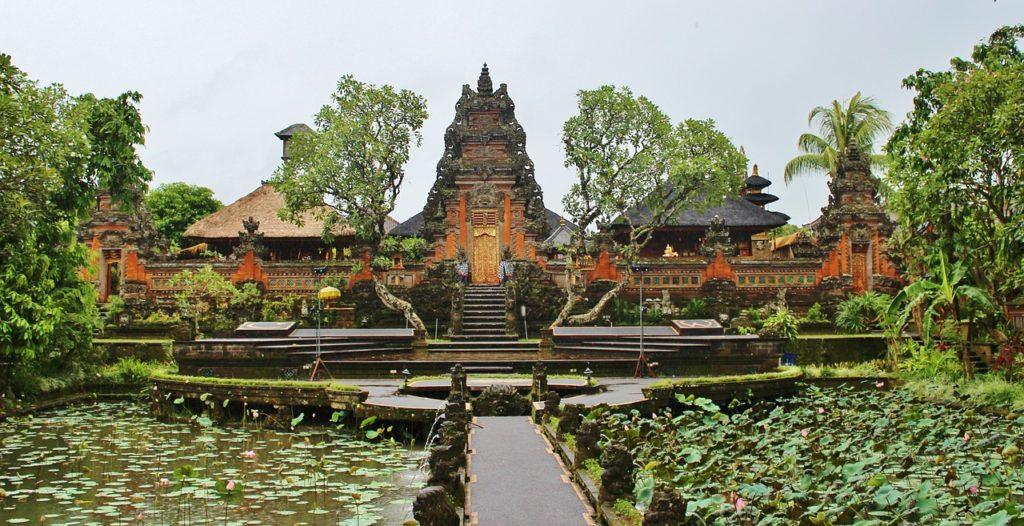 Bali entre os lugares que estão abrindo pós-pandemia
