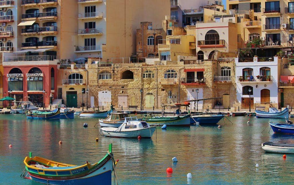 Malta entre os destinos que estão reabrindo as portas