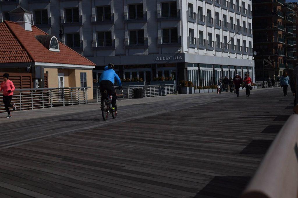 Long Beach fica entre as 6 praias próximas a Nova York