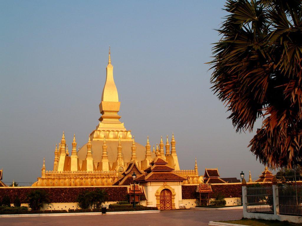 Vientiane é a capital e tem muito o que fazer nas dicas de viagem sobre o Laos