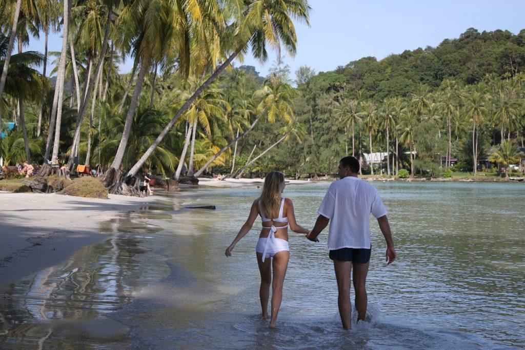 Tailândia é destino romântico e merece estar entre 7 melhores destinos para lua de mel