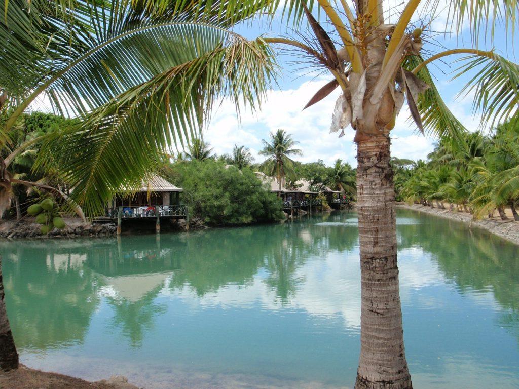Entre a lista de 7 melhores destinos para lua de mel está Fiji