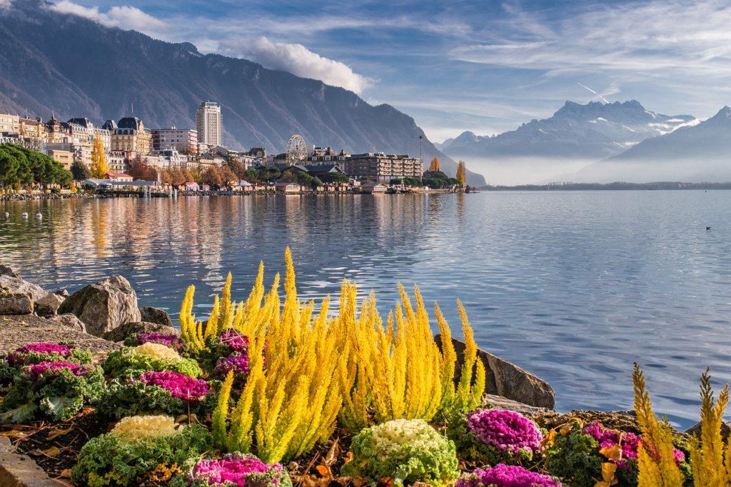 o que fazer na Suíça: visitar Genebra