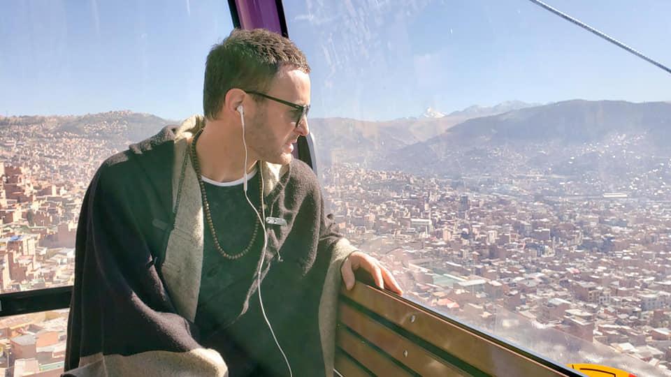 Os 10 teleféricos mais incríveis do mundo: Bolívia, La Paz