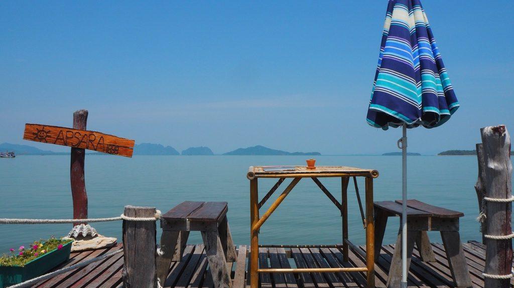 A Tailândia tem seu representante entre as melhores ilhas do mundo