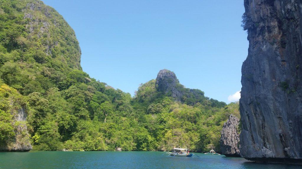 Com as melhores notas, Palawan está no primeiro lugar da lista de quais as melhores ilhas do mundo