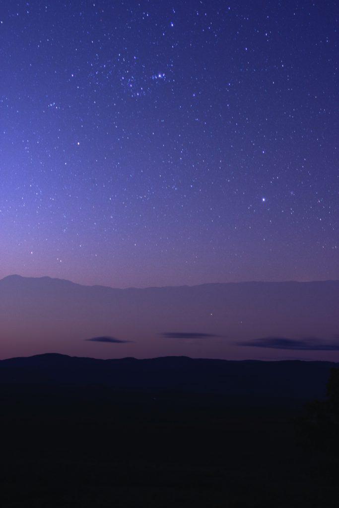 Da visualização de extraterrestres à maior formação de quartzo do mundo: 4 fatos místicos sobre a Chapada dos Veadeiros