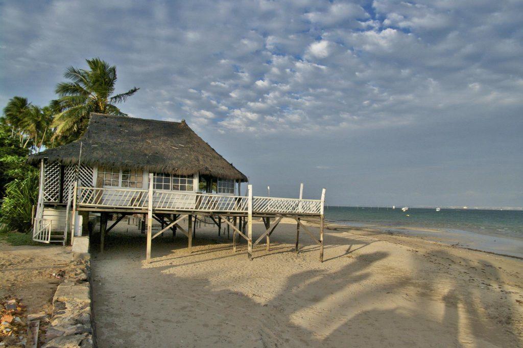 Uma das mais antigas ilhas descobertas no país, Itaparica está na lista de 5 ilhas que podem ser visitadas no Brasil