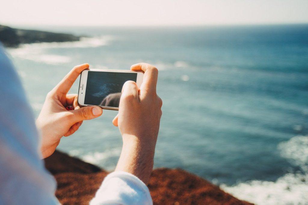 6 destinos para um detox digital