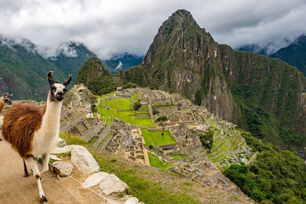 Cidade perdida de Machu Picchu traz experiências reais para você evitar o virtual
