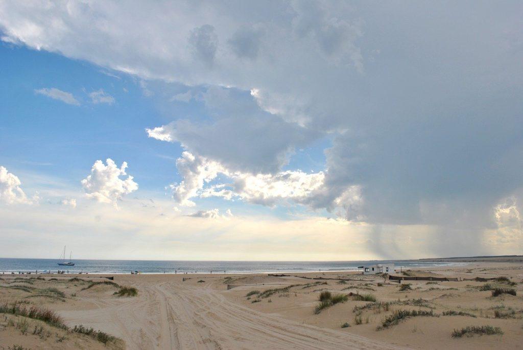 Cabo Polônio no Uruguai é praticamente sem contato externo ideal para um detox digital