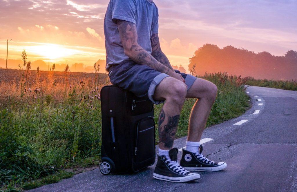 É preciso considerar as regras dos voos na hora de ajeitar a bagagem