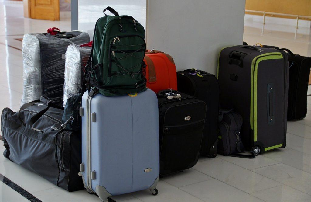 Como arrumar a mala para viajar. Conheça as dicas.