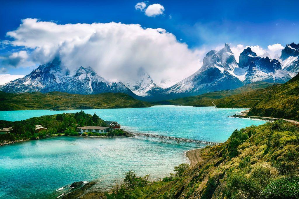 Como é a temporada de inverno no Chile