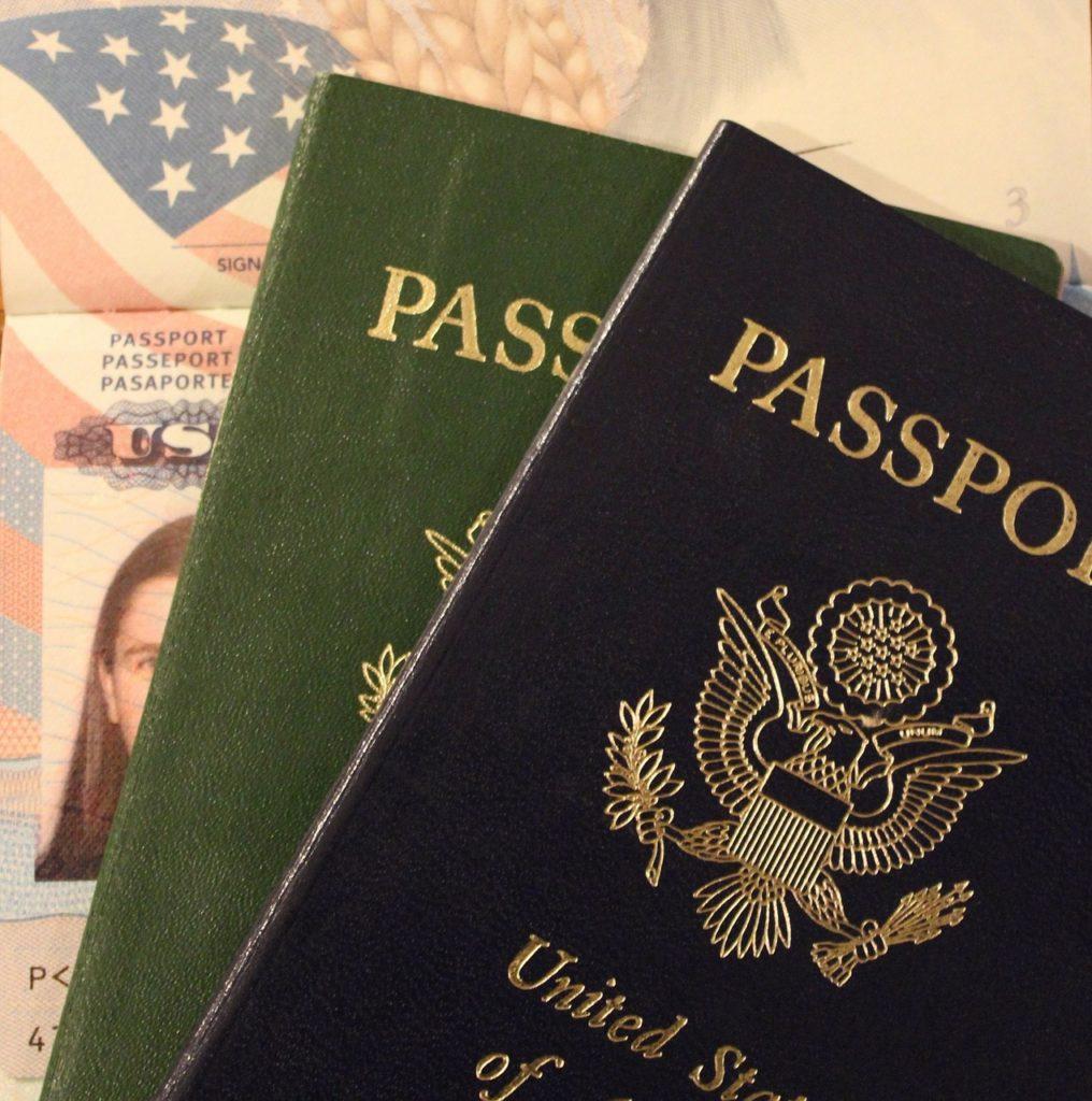São pelo menos 4 passos para fazer a solicitação do visto americano