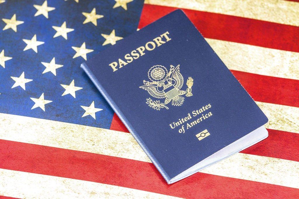 O visto americano é um dos mais solicitados no Brasil