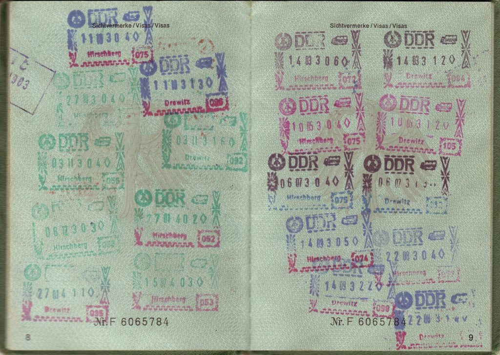 O desejo do carimbo no passaporte e de viagens para os Estados Unidos está na lista dos brasileiros