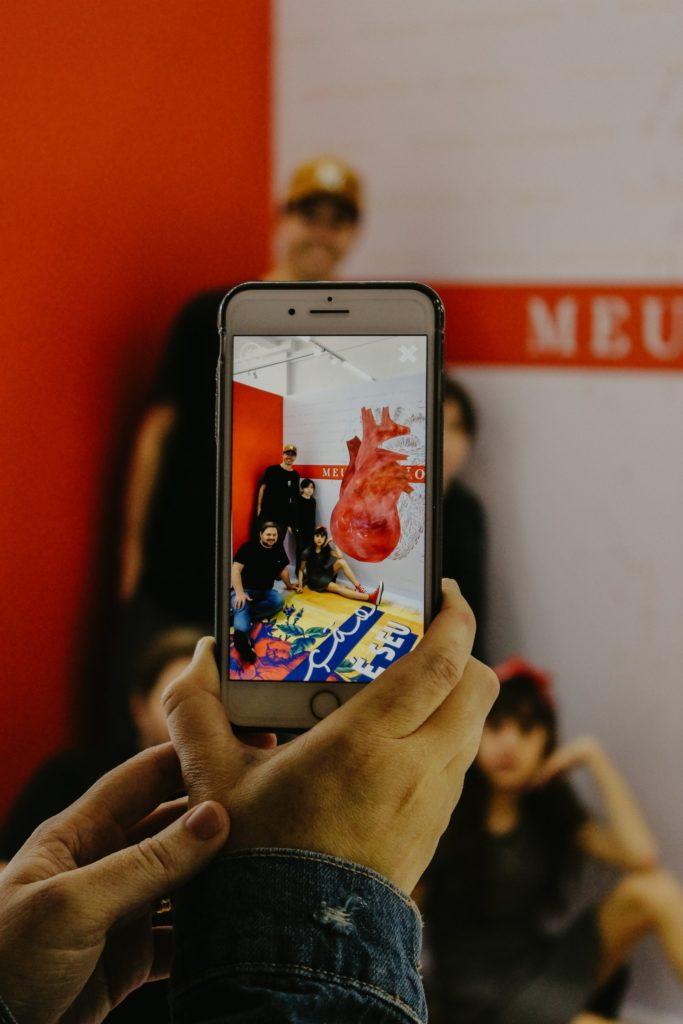 Realidade aumentada é a nova experiência do Fun Museu em Balneário Camboriú
