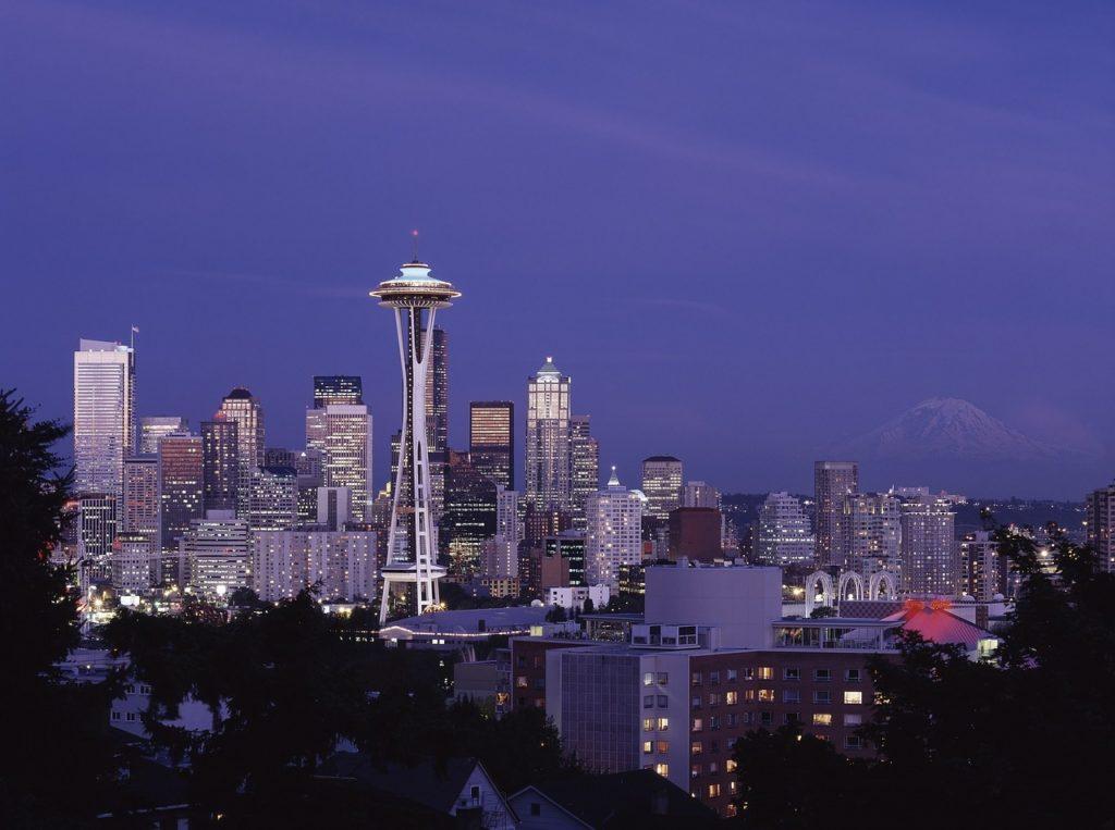 Seattle é uma das cidades mostradas em película na lista dos filmes que inspiram viagens pelo mundo