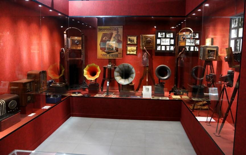 Este é outro museu que sempre recebe muitos visitantes no litoral de Santa Catarina