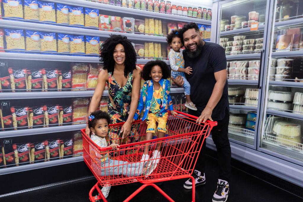 O Fun Museu recebe famílias e amigos de todas as idades no primeiro museu permanente do Brasil para os conectados nas redes sociais