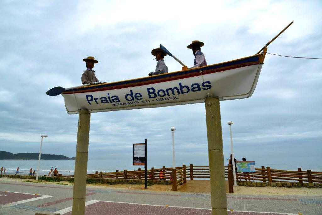 A praia sempre estará do seu lado, mas confira o que fazer em Bombinhas sem ser praia