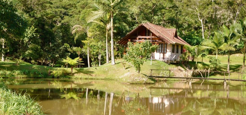 A região rural da Costa Verde & Mar mostra  o porquê do nome da região