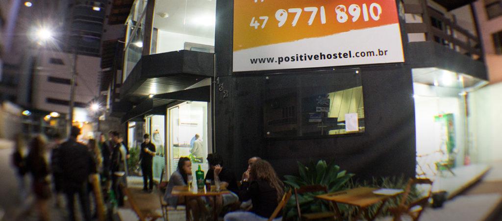 Os meios compartilhados são ótimas hospedagens em Balneário Camboriú