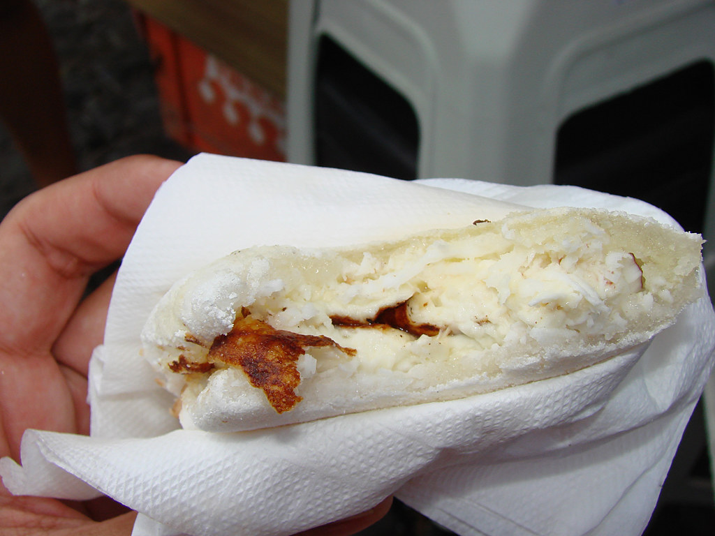 A tapioca é prato nordestino que ganhou o Brasil