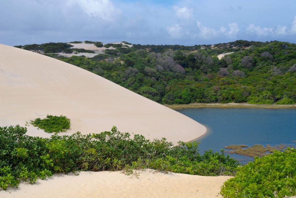 O Rio Grande do Norte também tem um representante nesta lista dos mais lindos lugares do Brasil