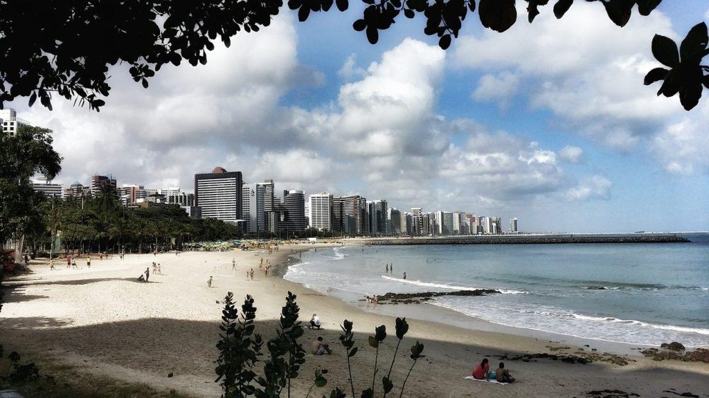 Fortaleza é a capital que merece estar na lista dos mais lindos locais brasileiros