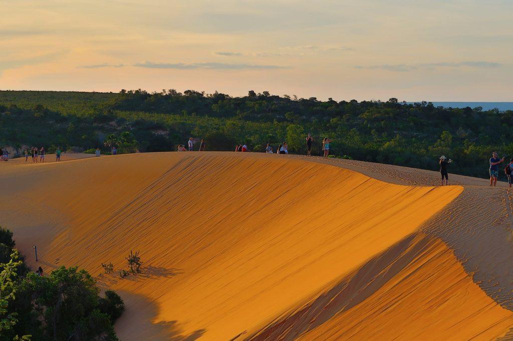 Na lista da CNN dos 10 lugares mais lindos do Brasil está o Jalapão