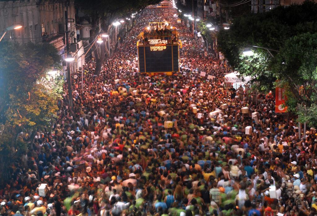 Salvador no Carnaval entra na lista dos 5 melhores destinos para solteiros