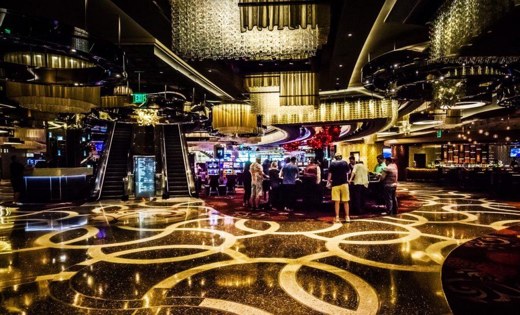 O que acontece em Vegas pode ser divulgado se você conquistar o seu amor por lá