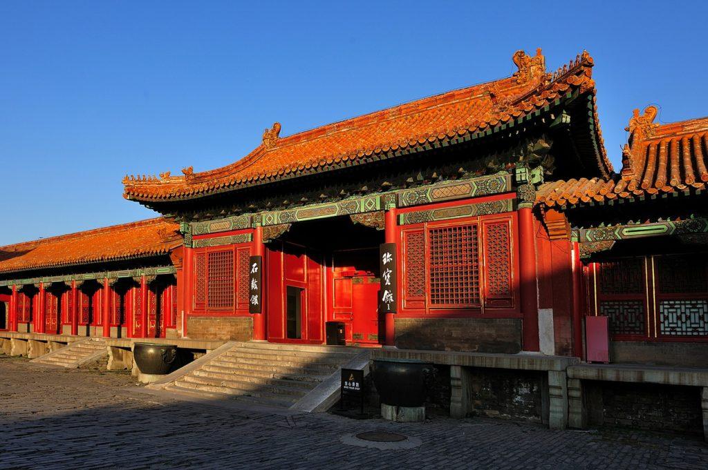 Todas as diferenças culturais de Pequim fizeram com que esta cidade fosse uma das preferidas do viajante Tércio Pereira