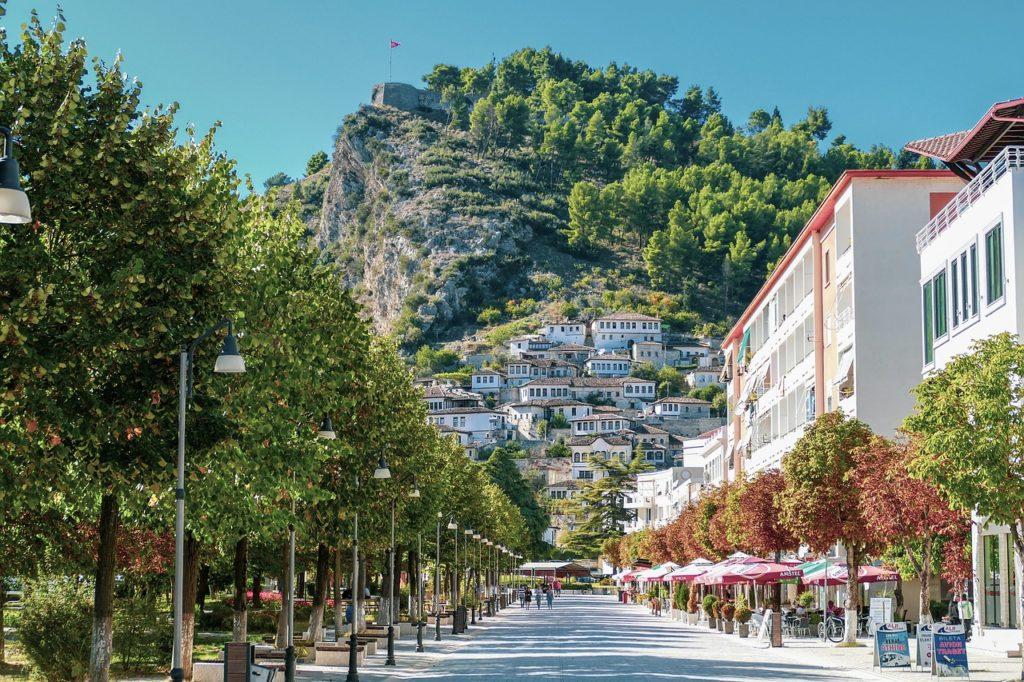Albânia integra a lista dos 7 diferentes países para conhecer