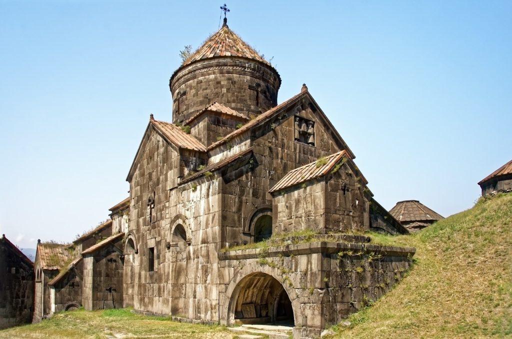 A Armênia abre a lista dos 7 diferentes países para conhecer