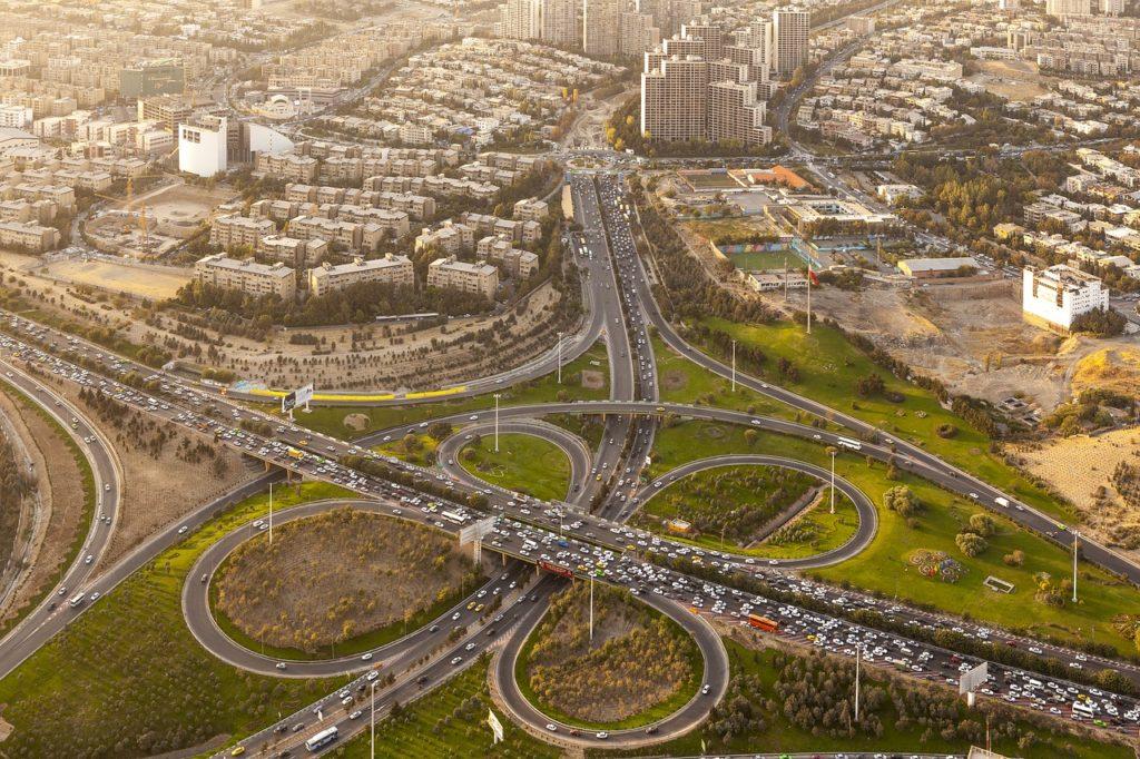 O Irã é seguro para viajantes e por isso está entre os países diferentes para conhecer